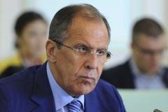 Лавров недоволен Миятович