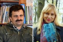 Журналістаў Лупача і Смоткіну выклікаюць у міліцыю