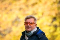 Сябра БАЖ Лявон Вольскі збірае грошы на новы альбом «Гравітацыя»