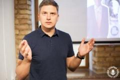 Журналіста Паўла Мажэйку аштрафавалі за інтэрв'ю на дазволенай акцыі 25 сакавіка
