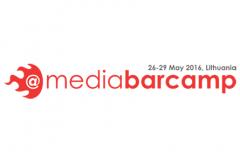 Прымаюцца заяўкі на летнік MediaBarCamp 2016 (Літва)