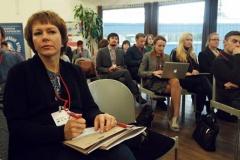 В Минске проходит первый Медиаменеджмент форум (фоторепортаж)
