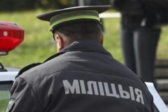 Міліцыя пагражае журналісту трыма пратаколамі