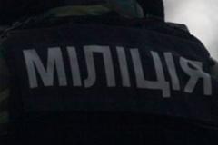 """Перад """"Маршам недармаедаў"""" у Оршы затрымалі журналістаў"""