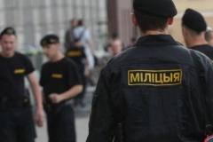 У Брэсце супрацоўнікі міліцыі перашкаджалі журналістам працаваць у судзе