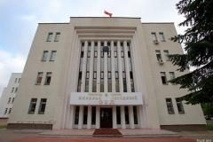"""Из здания, где судят авторов """"Регнума"""", всех, кроме обвиняемых, эвакуировали из-за сообщения о пожаре"""