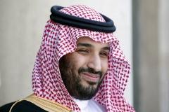 СМИ: в деле об убийстве Хашогги появились улики против наследного принца Салмана