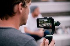Классные фото на смартфон: «Инфо-Курьер» приглашает на мастер-класс слуцкого фотографа Дениса Бондарева