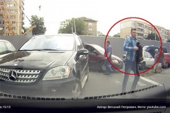 Водитель с регистратора против Onliner.by. Суд стал на сторону редакции