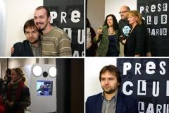 Пресс-клуб Беларусь официально открылся