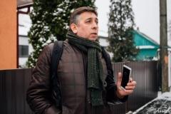 Блогер Пятрухін рыхтуецца да суда
