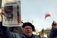 СМІ: Узамен на абмежаваньне вяшчаньня Белсату Менск гатовы даць у кабэльныя сеткі польскі тэлеканал