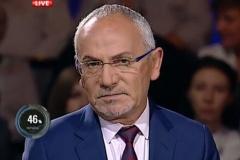 Запрет на работу Шустеру в Украине приостановлен