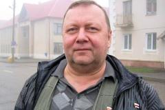 Абласны суд пакінуў штраф журналісту ў сіле