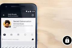Facebook тестирует систему полного шифрования данных для своего мессенджера