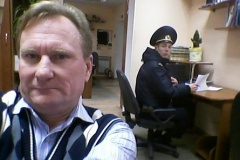 Police Officer Visited 'Gazeta Slonimskaya' Editorial after a Publication about Hazing