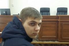 Абласны суд не задаволіў скаргу па справе Улада Серады