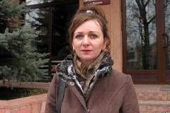 Лариса Щирякова