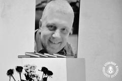 Сёння — гадавіна забойства журналіста Паўла Шарамета
