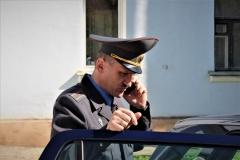 Магілёўская журналістка паскардзілася на дзеянні супрацоўніка міліцыі ў аблвыканкам і пракуратуру