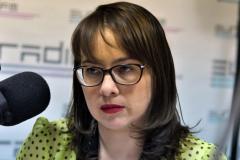 Конопацкая отправила запрос в МАРТ по поводу нарушения антимонопольного законодательства государственными СМИ на рынке информационных услуг