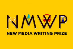 Конкурс творчых прац - New Media Writing Prize (да 30 лістапада)