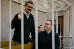 """Обвинение запросило для авторов """"Регнума"""" пять лет лишения свободы с отсрочкой на три года"""