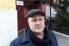 Судаленка VS «Белорусская военная газета»: Экспертыза не знаходзіць знявагаў