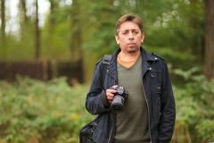 Міліцыя забрала кампутар і тэлефон берасьцейскага блогера, які сабраўся ў дэпутаты