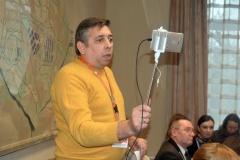 У крымінальнай справе блогера Сяргея Пятрухіна з мінулай восені няма навін, але яму абмежаваны выезд за мяжу