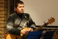 На журналіста і лідара гурта Dzieciuki завялі адміністрацыйную справу за экстрэмізм