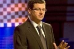 Муж Натальи Петкевич возглавил канал «Беларусь 24»
