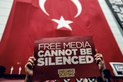 """ГА """"БАЖ"""" звярнулася ў амбасаду Турцыі з заклікам спыніць пераслед журналістаў"""