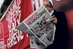В Турции ликвидировали все оппозиционные СМИ