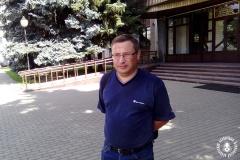 Журналіста БелаПАН спачатку акрэдытавалі, а пазней адмовілі ў акрэдытацыі на V Форуме рэгіёнаў у Магілёве