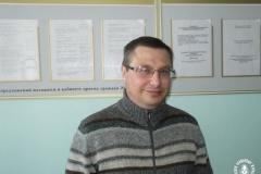 Ахова суда Кастрычніцкага раёна Магілёва не прызнае пасведчанне журналіста ў якасці дакумента