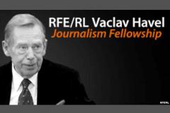 RFE/RL: Стыпендыя імя Вацлава Гаўла (Прага) Дэдлайн 6 чэрвеня
