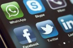 У Расіі хочуць расшыфроўваць трафік Skype і Viber