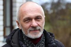 Супраць заснавальніка сайта spbpolack.ru Віктара Стукава спрабавалі завесці крымінальную справу за абразу і паклёп