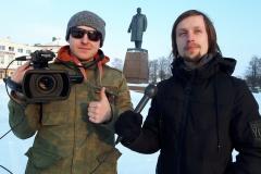 Віцебскі аблсуд пакінуў у сіле пакаранне журналістаў, якія бралі інтэрв'ю ў аршанцаў