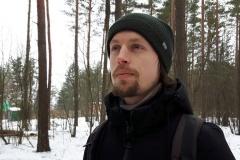 """Віцебскага журналіста зрабілі """"вечным падазраваным""""?"""