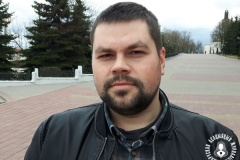 Новая адміністрацыйная справа супраць журналіста-белсатаўца, гэтым разам у Віцебску