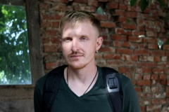 Віцебская пракуратура ўзнавіла справу пра абразы журналістаў па скарзе Уладзіміра Лунёва
