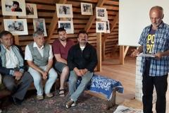 У Полацку журналісты дыскутавалі пра асвятленне парламенцкіх выбараў у мясцовых СМІ