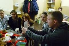 Віцебскія БАЖаўцы правялі майстар-клас па фота са студэнтамі