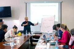 Набор в школу «10 шагов к качественной журналистике» (обучение сентябрь—январь, заявки до 8 сентября)