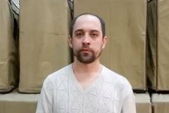 Сотрудник БТ Владимир Жолудь прекратил голодовку