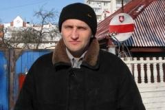 Шосты сёлетні суд журналіста Жукоўскага – 17 сакавіка ў Мазыры (+відэа)