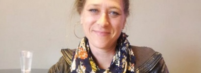 Анэта Андрэсэн – кіраўнік Нарвежскага згуртавання журналістаў-фрылансераў у Нарвежскай асацыяцыі журналістаў (NJ)