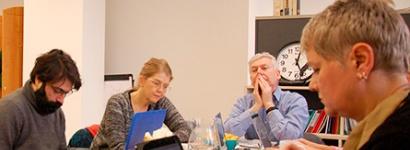 Пасяджэнне FREG у Мінску: Няўстойлівасць і нестабільнасць — гэта бягучы стан любога журналіста-фрылансера